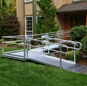 Access Ramps Reading